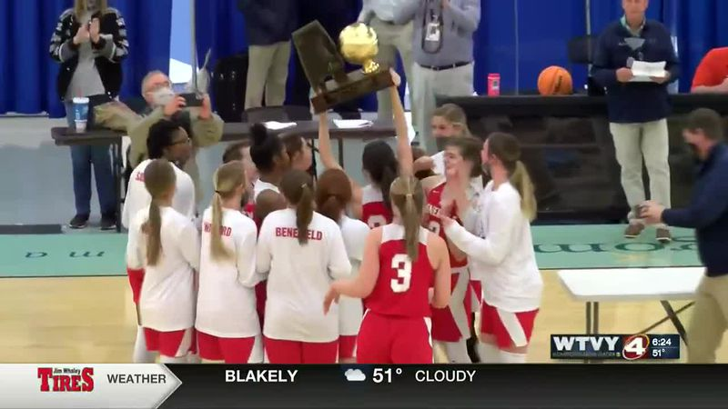 Abbeville Christian captures AISA Class A state championship