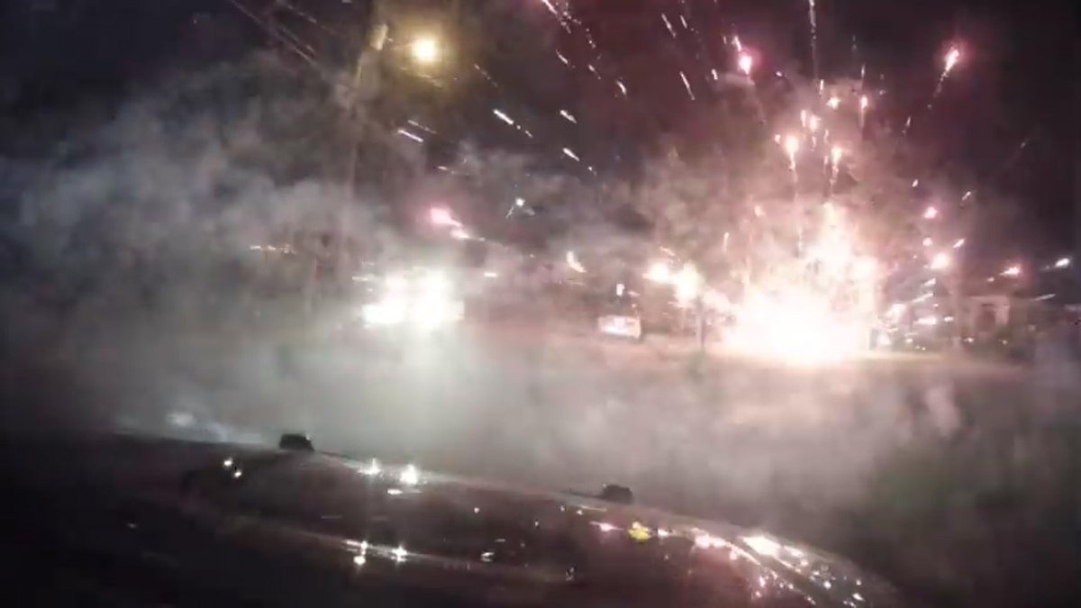 Over the July 4th weekend, Dothan Police officers responded to a high number of calls involving...