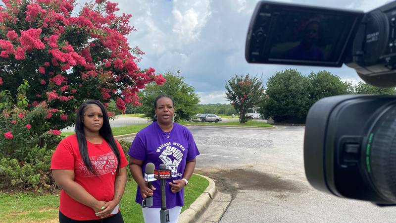 Family of man killed by Pickens County law enforcement release body cam footage of shooting