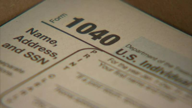 Some parents didn't receive their September child tax credit payment last week.