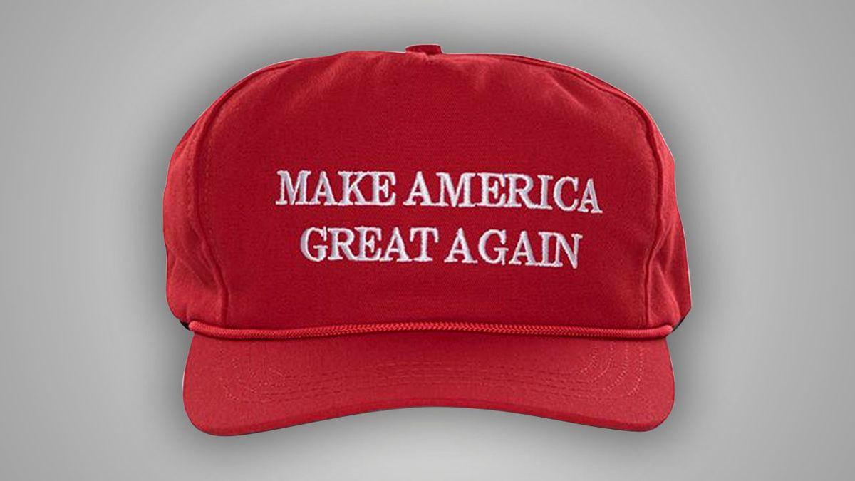 Photo: Trump MAGA Committee