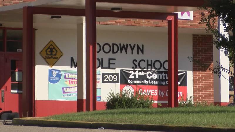Goodwyn Middle School