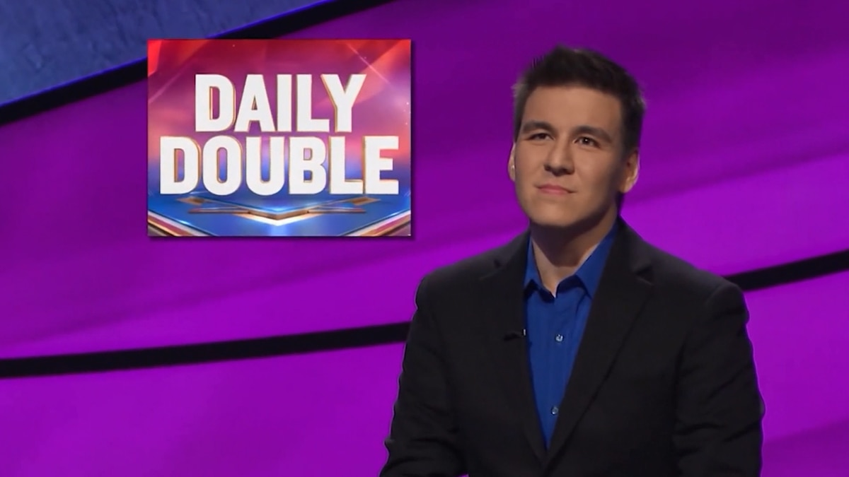 James Holzhauer may be redefining what it means to be a champ on the game show, one massive wager at a time.
