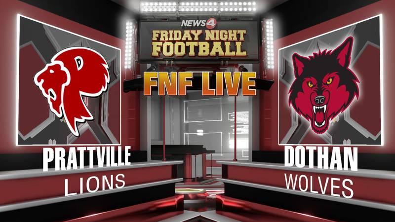 FNF Live: Prattville vs. Dothan