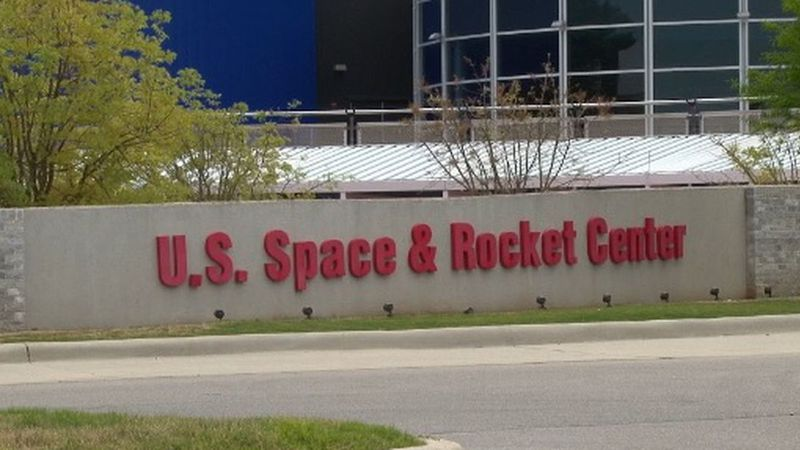 U.S. Space & Rocket Center offers new behind the scenes experiences (Source: WAFF)