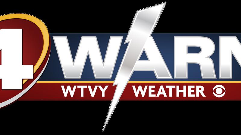 WTVY Logo
