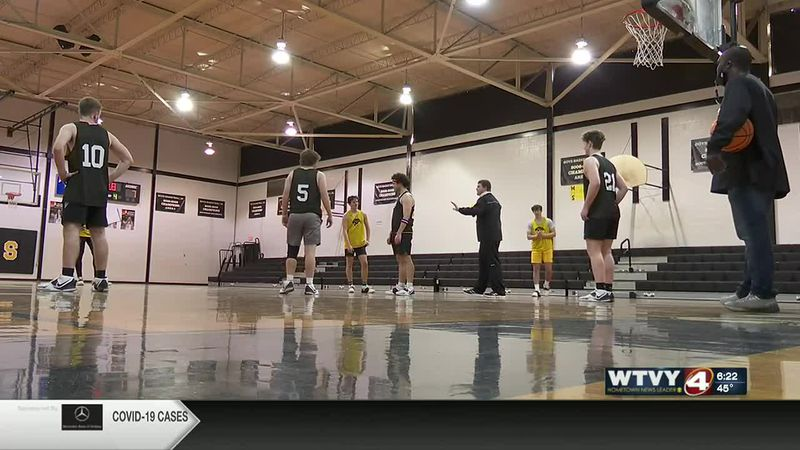New mentality for Wicksburg paying off