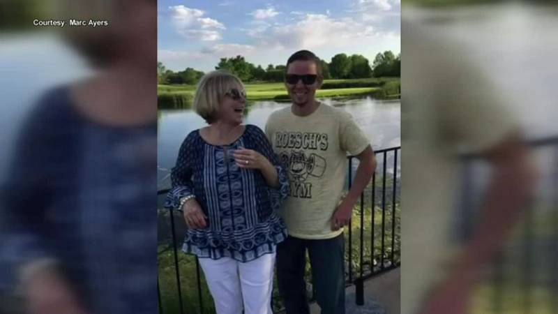 The 66-year-old woman died at an Illinois hospital more than a month after she was diagnosed...