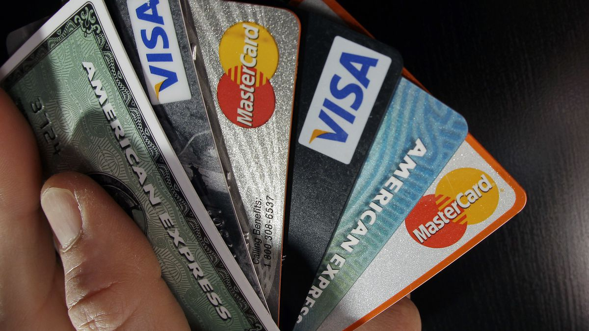 Credit Card Fraud Is Up During The Pandemic Here S How To Protect Your Info
