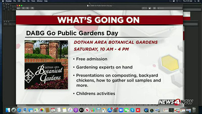 News4 Now: What's Going On, May 6, 2021