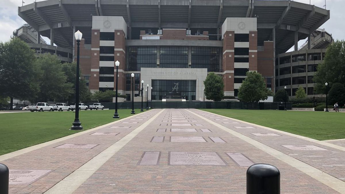 The two Power 5 schools have been emphasizing to students on campus that football season depends on them committing to social distancing, mask-wearing and being extra careful, something Dr. Scott Harris says has been well done lately.