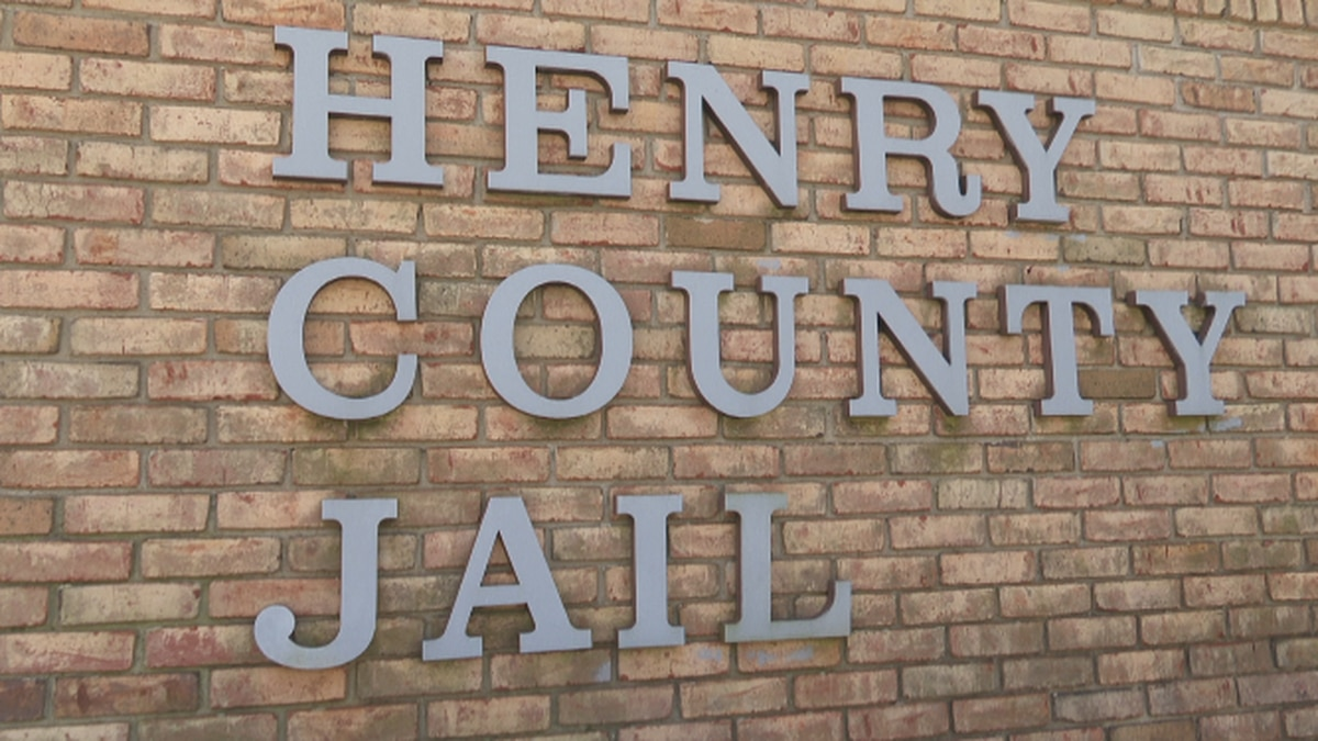 Henry County Jail