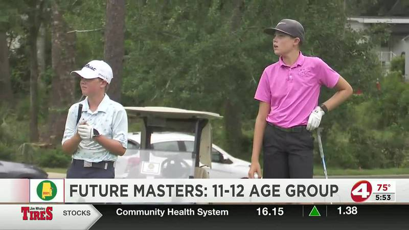 Day Two coverage from 72nd annual Future Masters