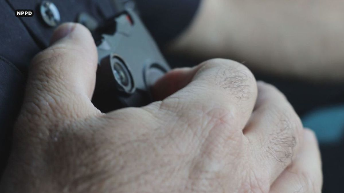 North Port Police Department is the only law enforcement agency in Sarasota County that use body cameras.