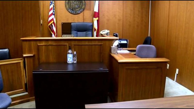 The Alabama Court of the Judiciary ruled on Wednesday that Leeds Municipal Judge Clifton Price...