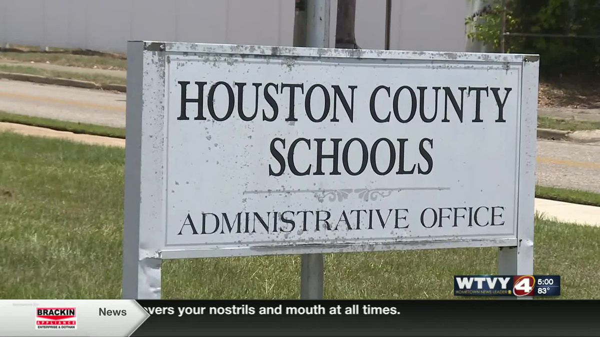 Houston County Schools still plan to reopen August 20th