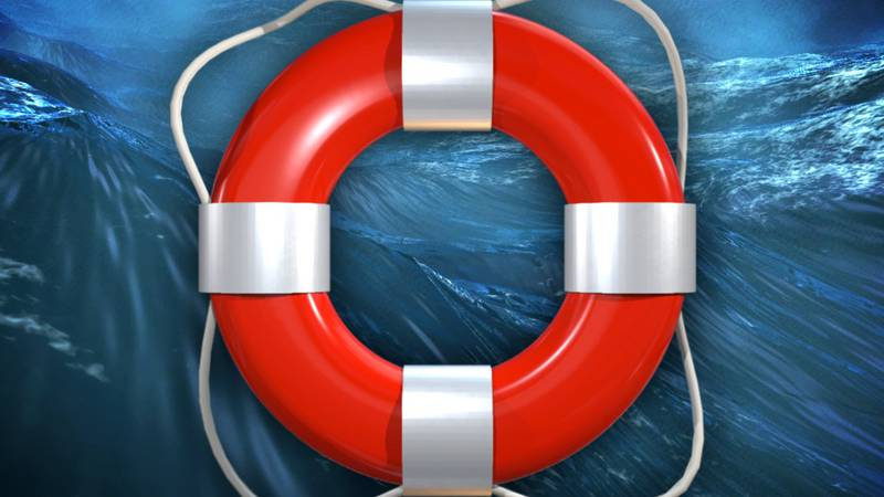 The coast guard and partner agencies are searching for a kayaker off the coast of Destin.