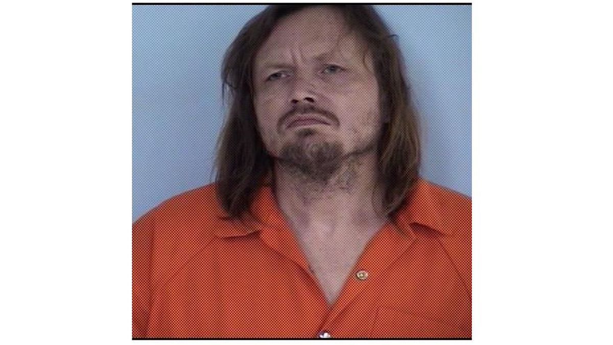 Deputies say Douglas Gladue, 45, was not addressing the medical needs of the victim. (WJHG/WECP)