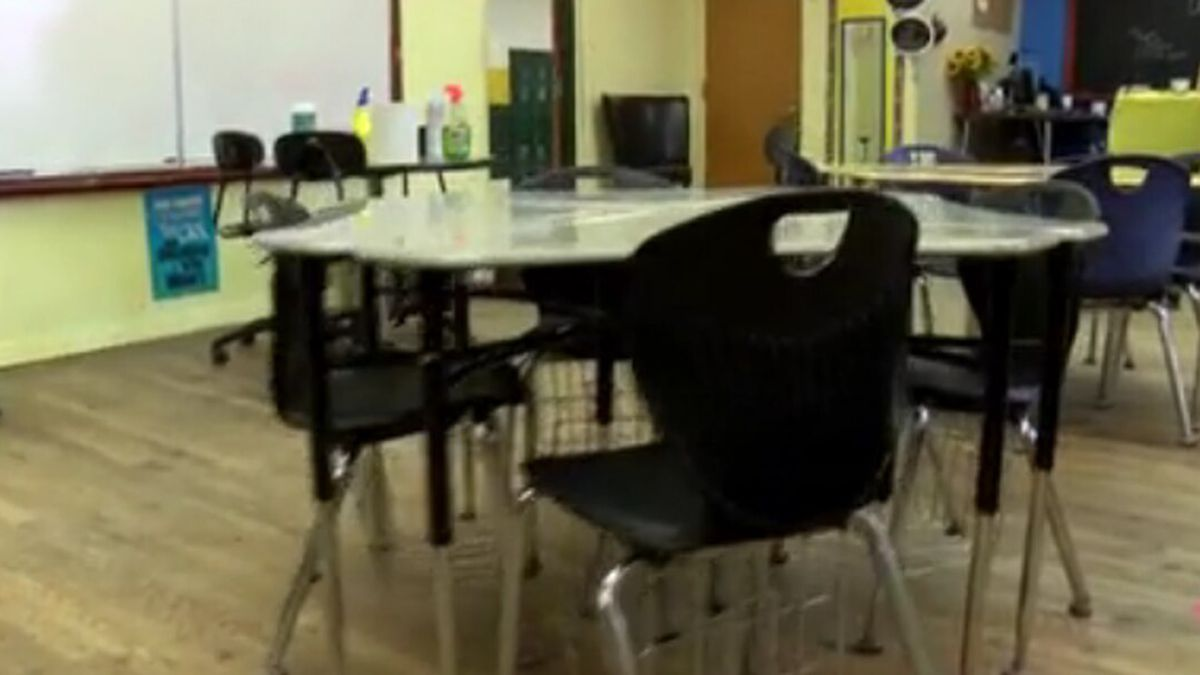 The Alabama Education Association is urging the Alabama Department of Public Health to make...