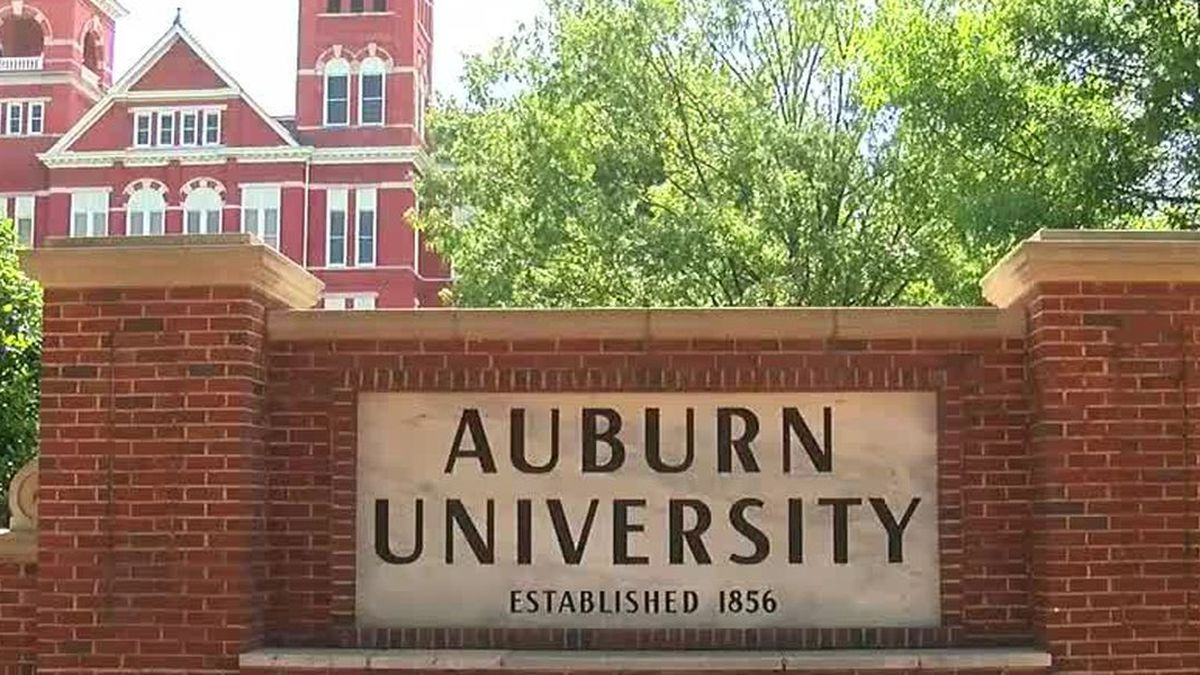 Auburn University transitioning to online classes as coronavirus precaution