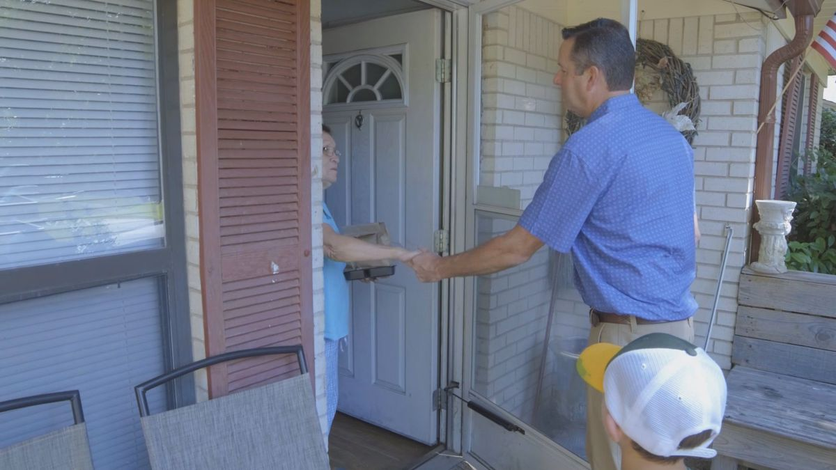 Meals on Wheels Waco is working to eliminate the wait list for Central Texas seniors in need of...