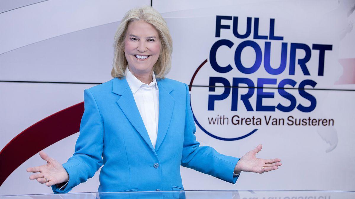 Full Court Press with Greta Van Susteren (Source: Gray Television)