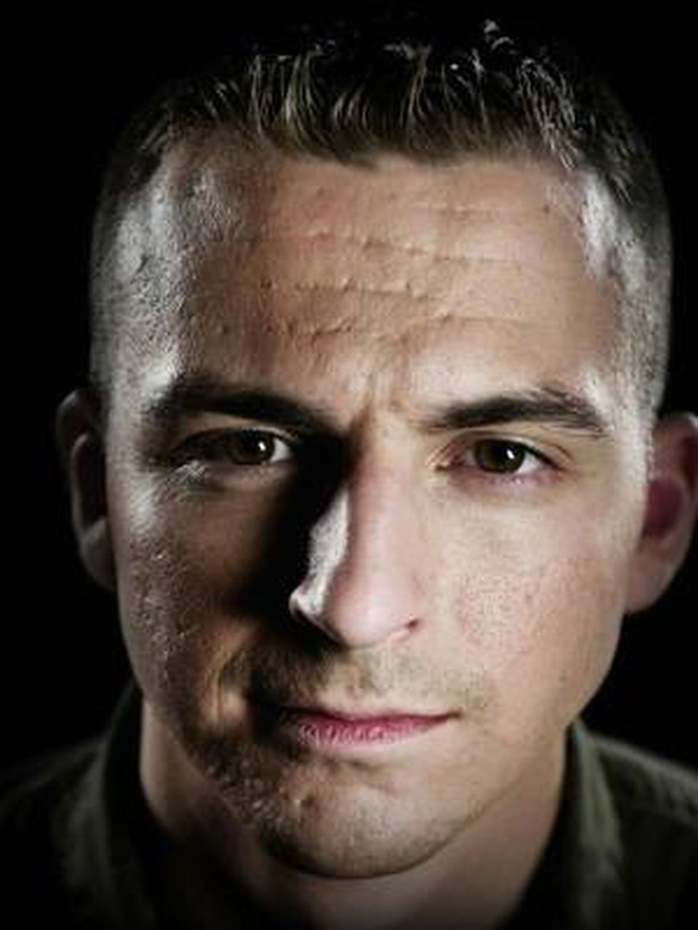 Brian Fleming is a combat-wounded Afghanistan war veteran. He was severely wounded in action by...