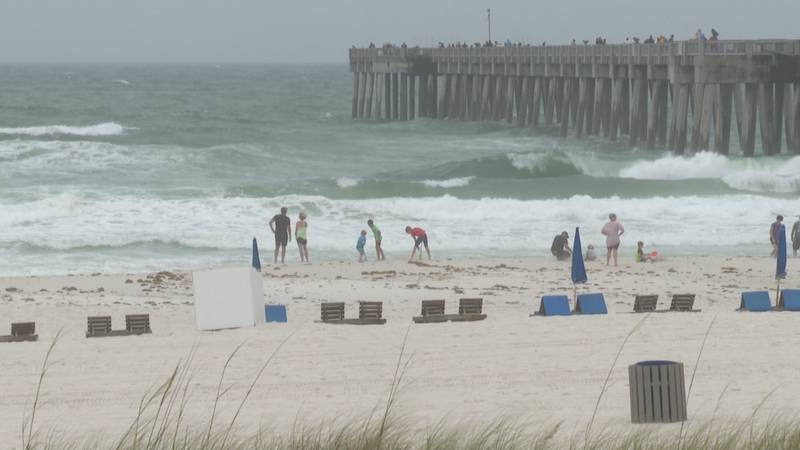 After a young boy was found dead in the Gulf of Mexico this week, Panama City Beach city...