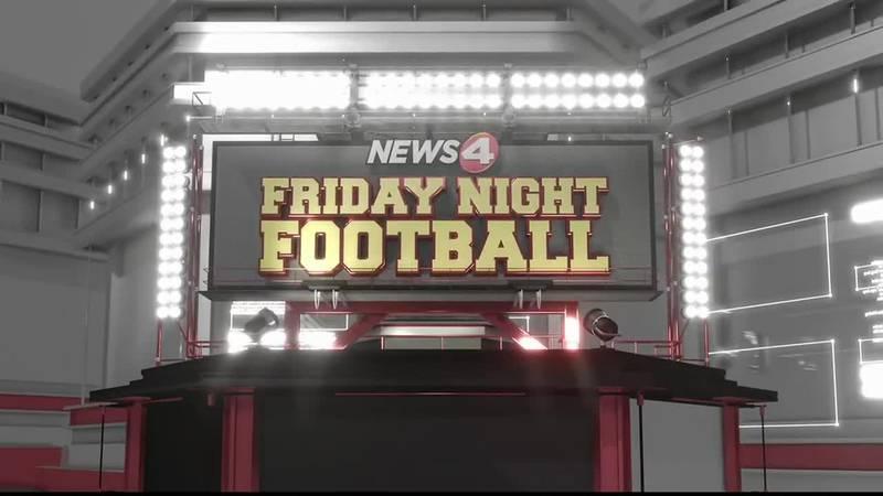 WTVY Friday Night Football, September 24, 2021