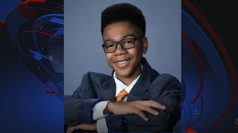A 16-year-old will be heading to the highest of seven hills this fall. Curtis Lawrence, III,...
