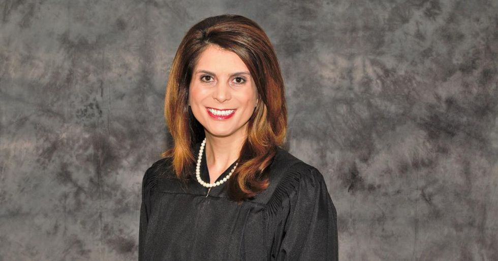 Monday, Governor Ron DeSantis announced the appointment of Judge Jamie Grosshans to the Florida Supreme Court.