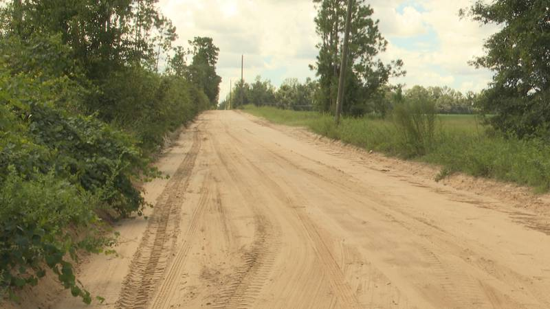 Paving dirt roads in Jackson County could bring both benefits and downfalls.