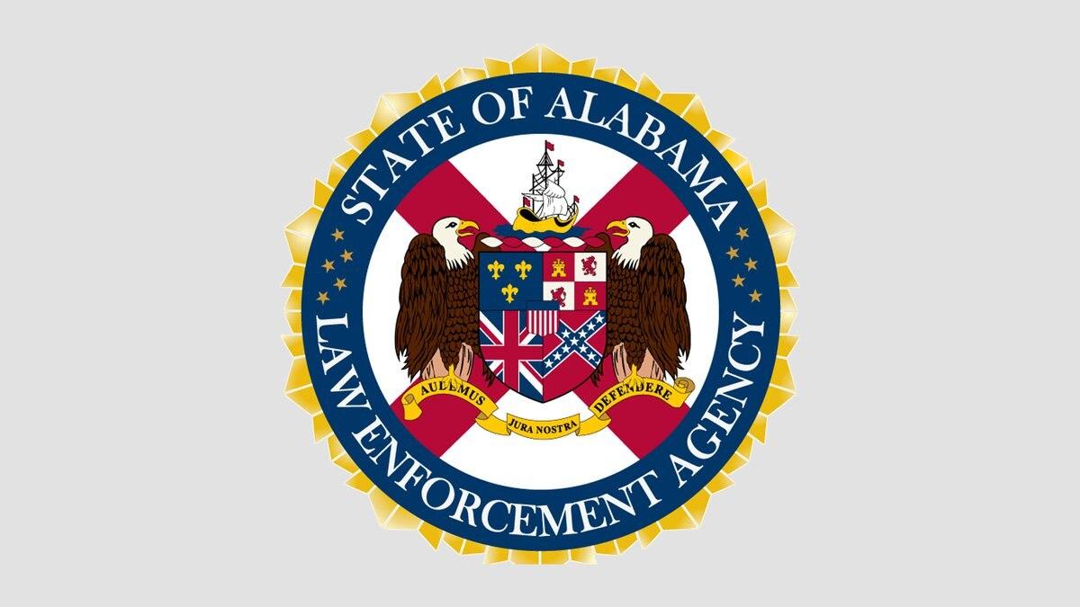 (Source: Alabama Law Enforcement Agency)