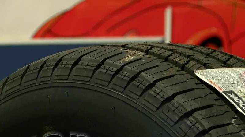 This week is National Tire Safety Week, a time to focus on properly maintaining your tires so...