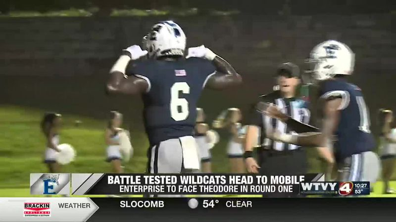 Battle tested Wildcats prepare for Theodore