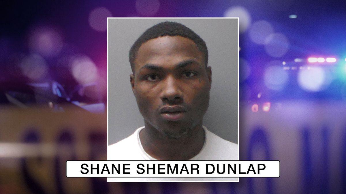 Shane Shemar Dunlap (Source: Troy Police)