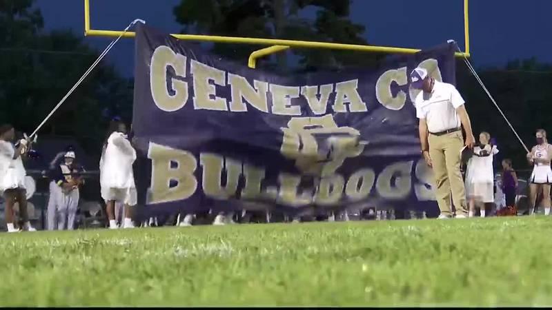 2021 Wiregrass Two-A-Days: Geneva County Bulldogs