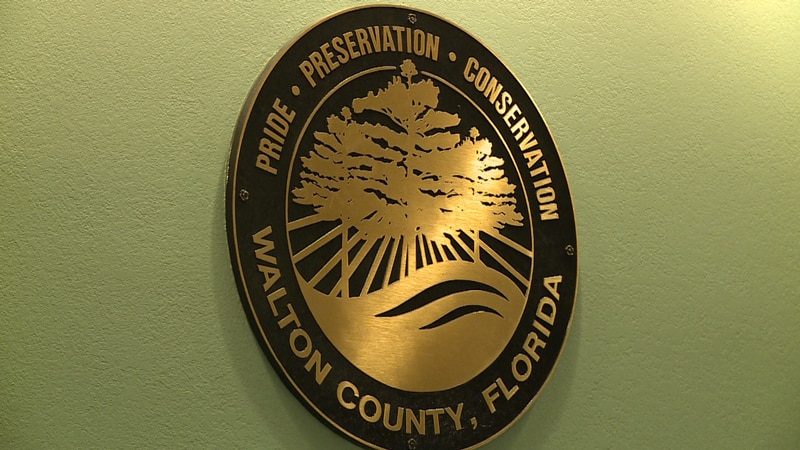 At Tuesday's Walton County Commission meeting, leaders discussed adding a curfew for minors to...