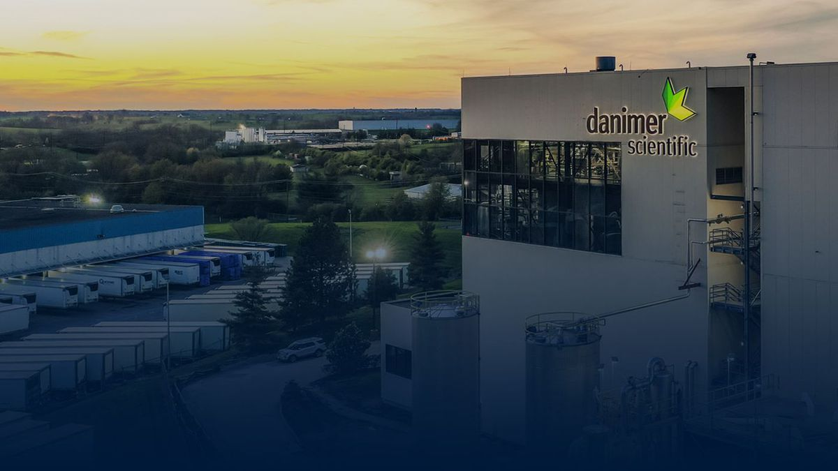Gov. Brian Kemp announced Monday that Danimer Scientific, a leading developer and manufacturer...
