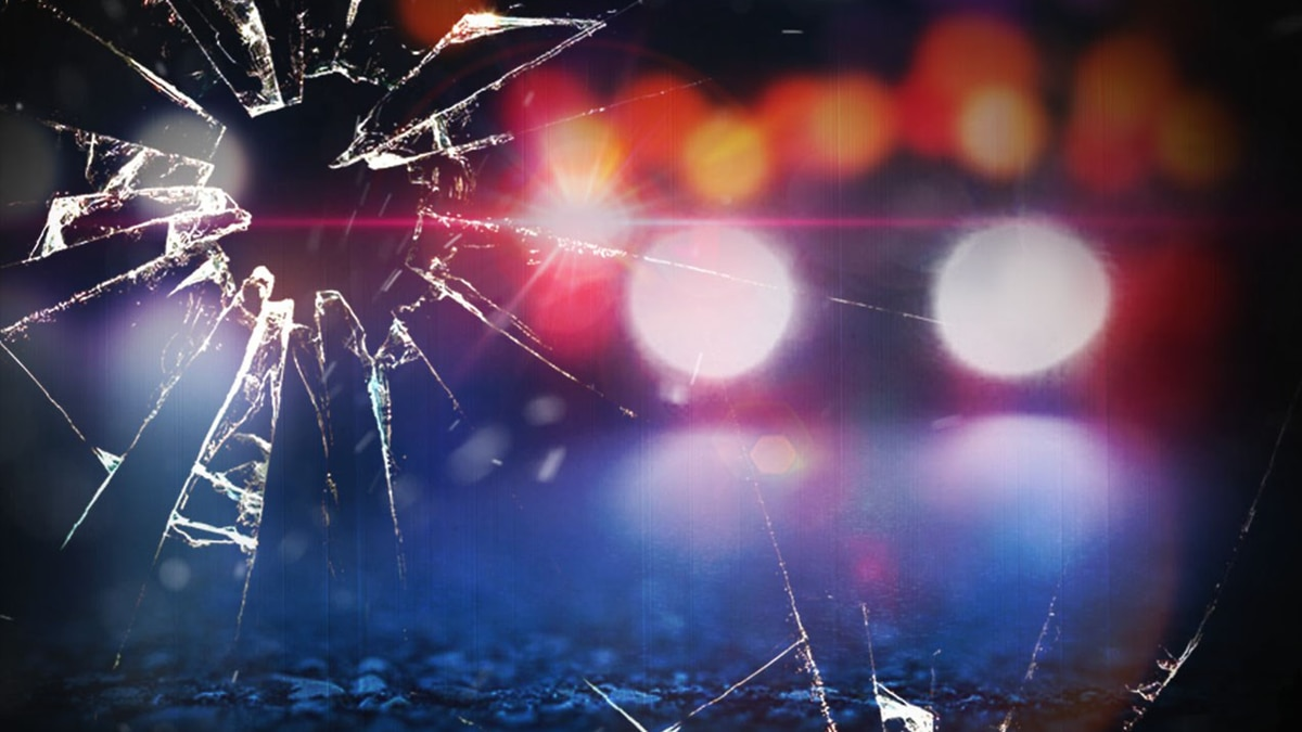 The driver in a Halloween car accident in Washington County has died from his injuries.