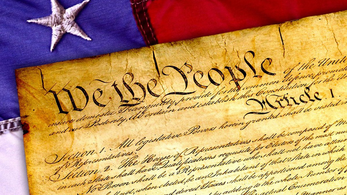 U.S. Constitution and Citizenship Day is observed on Sept. 17 (Source: Pixabay)