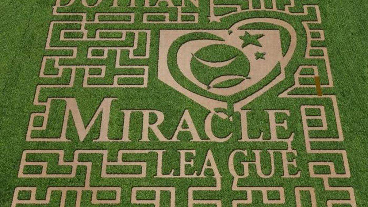Dothan Miracle League