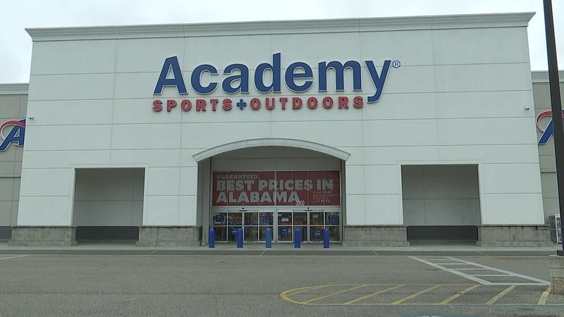 Academy Sports and Outdoors Dothan, Alabama