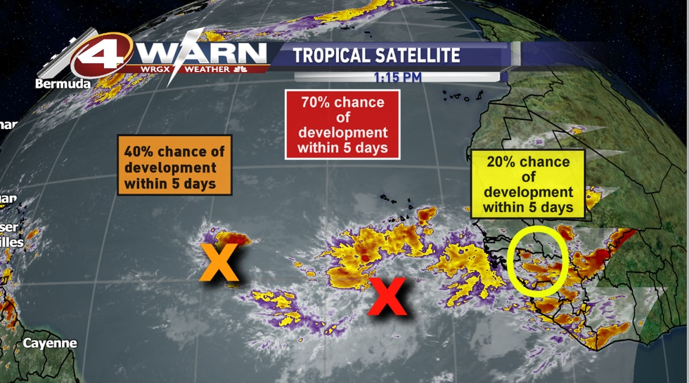 Tropical Waves