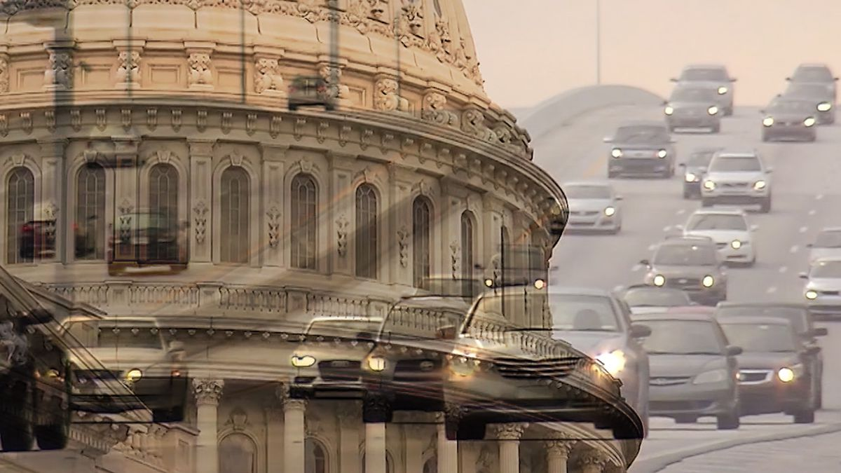 U.S. Department of Transportation invests nearly a billion dollars into local infrastructure...