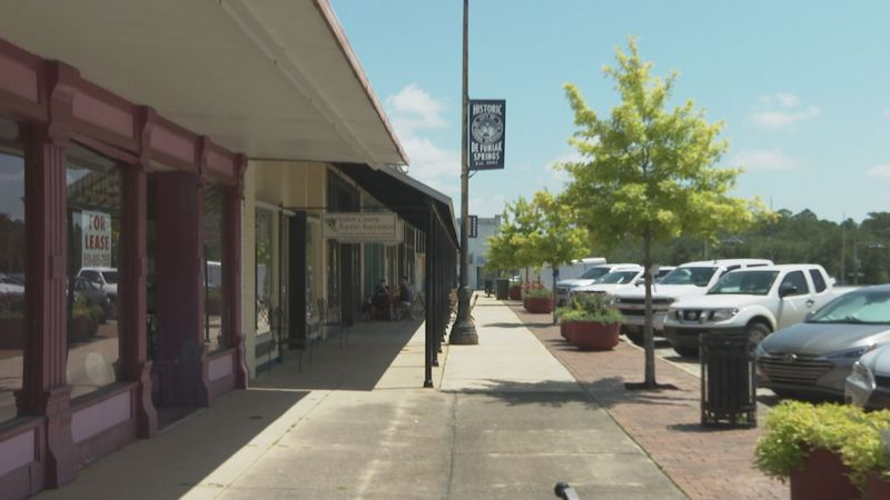 The tourist development tax will be expanded to include North Walton County.