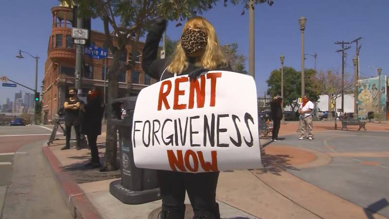 The evictions moratorium has been extended from June 30th to July 31st and the Centers for...