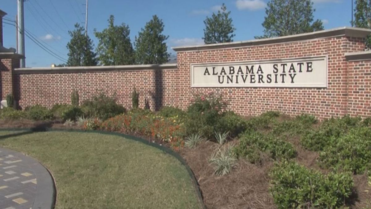 The Southwestern Athletic Conference, of which Alabama State University is a part, is postponing all scheduled fall contests as well as SWAC championships due to COVID-19.