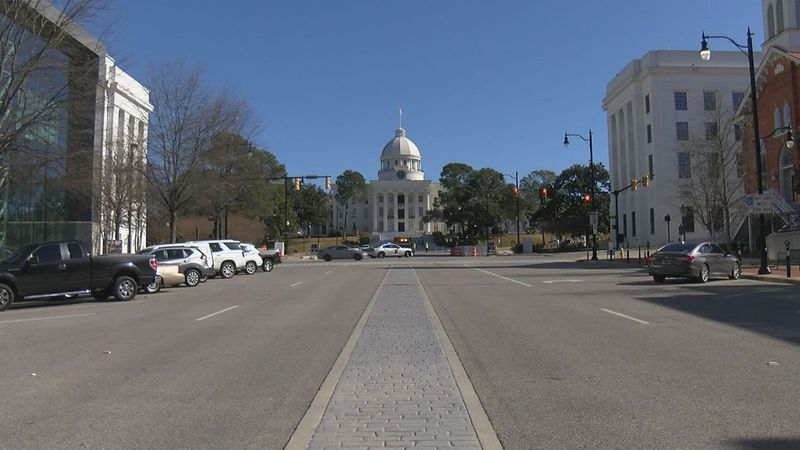 Downtown Montgomery preparing for possible protests