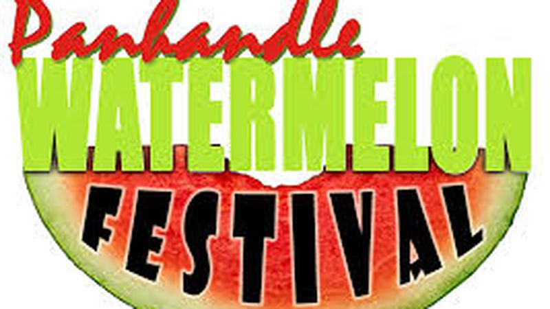 The Panhandle Watermelon Festival is coming back in June
